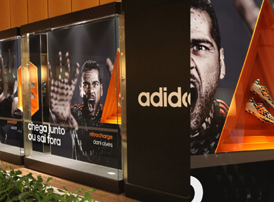 Adidas Word Cup 2014 – Release of Battle Pack