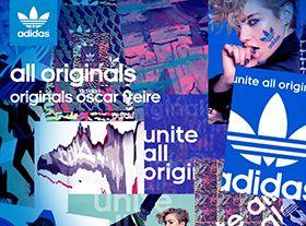 Adidas Originals New Façade