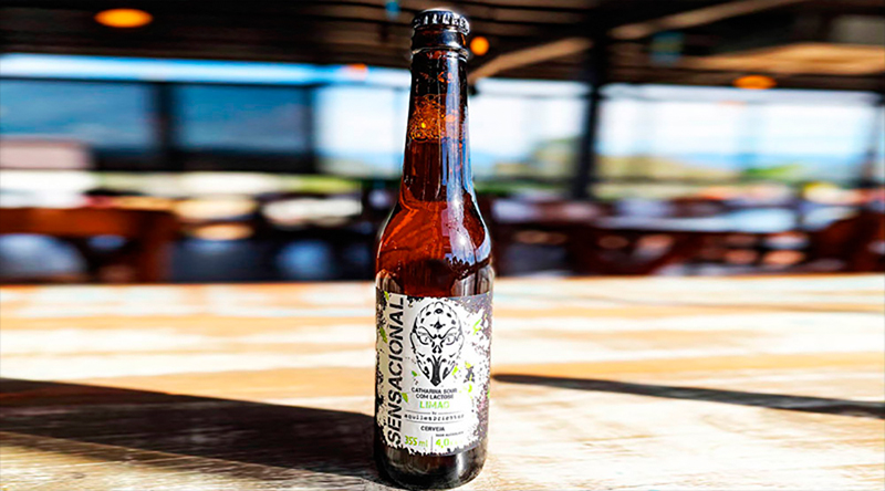 Aquiles Polvo Priester & Sensacional Beers