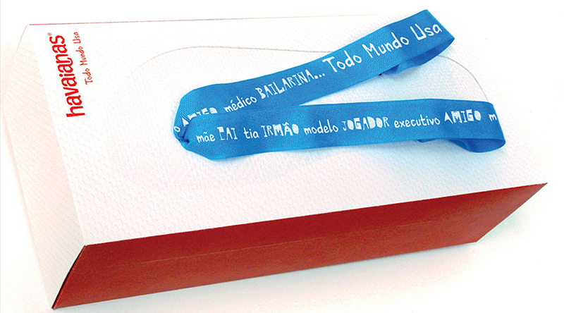 Havaianas Special Packs Collection