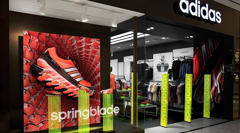 Springblade Campaign