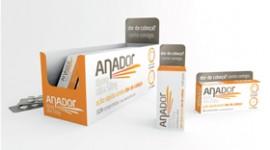Anador Branding/Packaging Redesign
