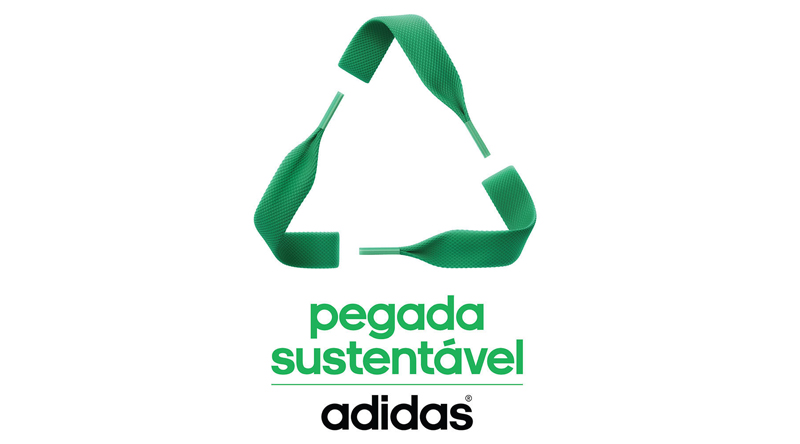 Susteinable Print Adidas – Bring Your Sneakers and Get Discount