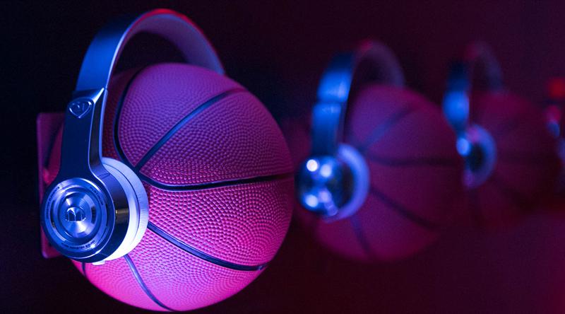 Monster's Lounge - NBA All-Star 2018